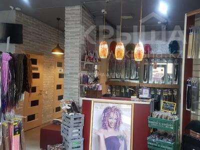 Магазин площадью 150 м², Курмангазы — Сейфуллина за 65 млн 〒 в Алматы, Алмалинский р-н — фото 3