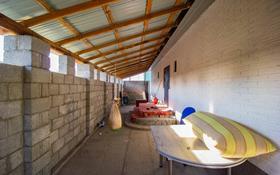 4-комнатный дом, 135 м², 5 сот., Нур за 18 млн 〒 в Талдыкоргане
