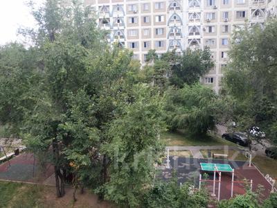 1-комнатная квартира, 32 м², 4/4 этаж, Кажымукана — Достык за 14.5 млн 〒 в Алматы, Медеуский р-н — фото 12