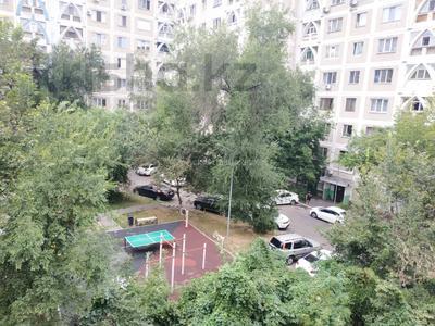 1-комнатная квартира, 32 м², 4/4 этаж, Кажымукана — Достык за 14.5 млн 〒 в Алматы, Медеуский р-н — фото 14