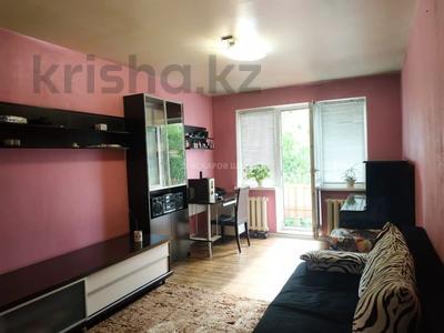 1-комнатная квартира, 32 м², 4/4 этаж, Кажымукана — Достык за 14.5 млн 〒 в Алматы, Медеуский р-н