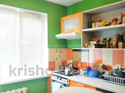 1-комнатная квартира, 32 м², 4/4 этаж, Кажымукана — Достык за 14.5 млн 〒 в Алматы, Медеуский р-н — фото 3