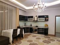 4-комнатный дом, 180 м², 10 сот., 19-й микрорайон ул.Веселая 6 за 50 млн 〒 в Капчагае