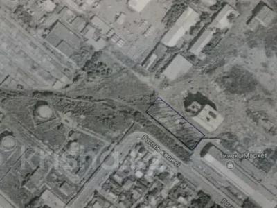 Участок 38 соток, Пр. Аль-Фараби 111 — Железнодорожная за 49.9 млн 〒 в Костанае