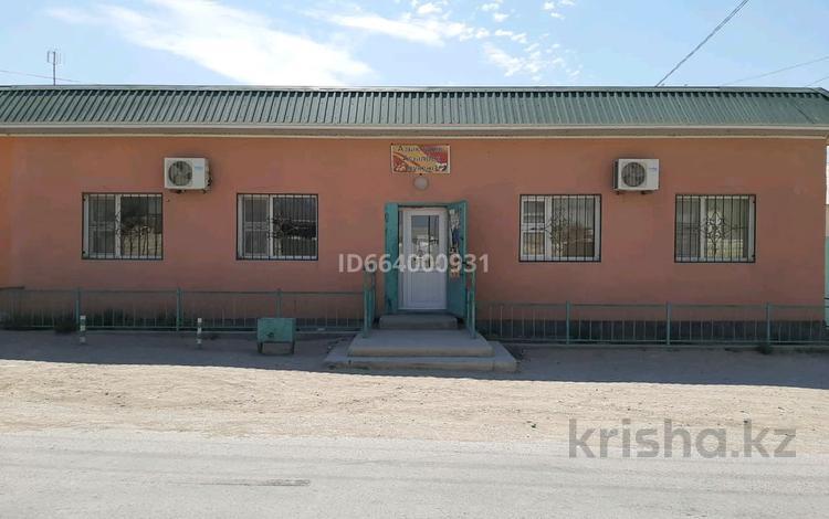 Магазин площадью 102 м², Жангельдина 20 за 23 млн 〒 в Курыке