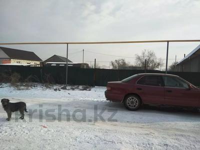 Участок 5 соток, мкр Коккайнар 117б за 10 млн 〒 в Алматы, Алатауский р-н — фото 2