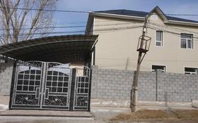 6-комнатный дом, 330 м², 8 сот., мкр Самал-2 — Байтурсынова за 70 млн 〒 в Шымкенте, Абайский р-н