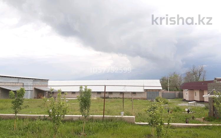Фермеская хозяйство с жилыми зонами за 37 млн 〒 в Биринши Мамыр