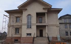 10-комнатный дом на длительный срок, 540 м², 20 сот., мкр Коктобе за 4 млн 〒 в Алматы, Медеуский р-н