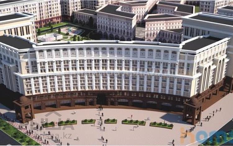4-комнатная квартира, 139 м², 5/9 этаж, Мангилик Ел за 62 млн 〒 в Нур-Султане (Астане), Есильский р-н