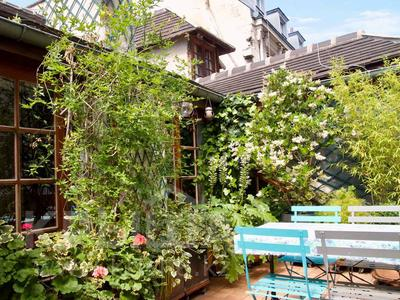 4-комнатная квартира, 82 м², 3/4 этаж, 75004 за 554 млн 〒 в Париже