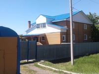 5-комнатный дом, 167 м², 8 сот., 1-я Кирпичная 31 за 31.3 млн 〒 в Петропавловске