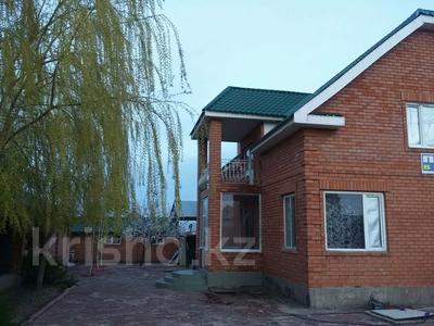 5-комнатный дом, 200 м², 12 сот., 19м-н ул.Вивальди 4 за 25 млн 〒 в Капчагае