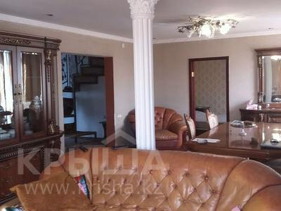 5-комнатный дом, 200 м², 12 сот., 19м-н ул.Вивальди 4 за 25 млн 〒 в Капчагае — фото 5