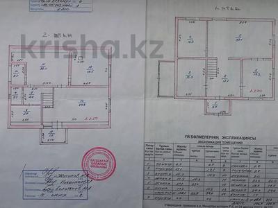 5-комнатный дом, 200 м², 12 сот., 19м-н ул.Вивальди 4 за 25 млн 〒 в Капчагае — фото 8