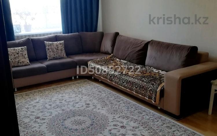 3-комнатная квартира, 66.1 м², 3/10 этаж, Косшыгулулы 11 за 22.5 млн 〒 в Нур-Султане (Астана), Сарыарка р-н