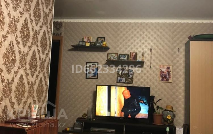 3-комнатная квартира, 57.6 м², 1/4 этаж, Шипина за ~ 12 млн 〒 в Костанае