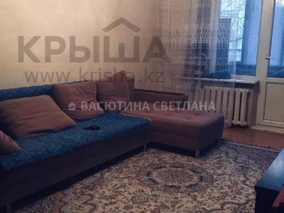 2-комнатная квартира, 42 м², 2/4 этаж, мкр Коктем-3, Бухар-Жирау — Байзакова за 21.5 млн 〒 в Алматы, Бостандыкский р-н