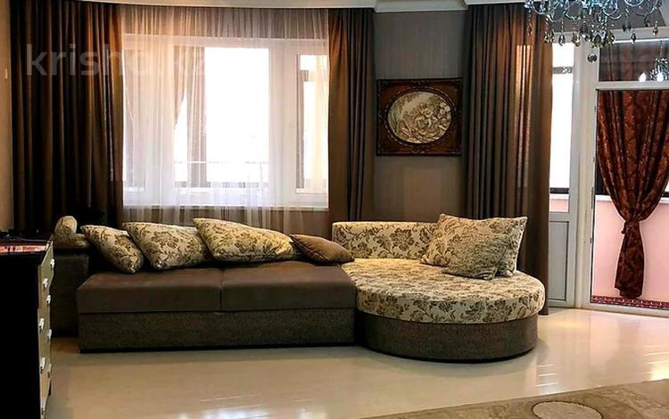 3-комнатная квартира, 125 м², 2/7 этаж, 15-й мкр 62 — 15 за 28.5 млн 〒 в Актау, 15-й мкр