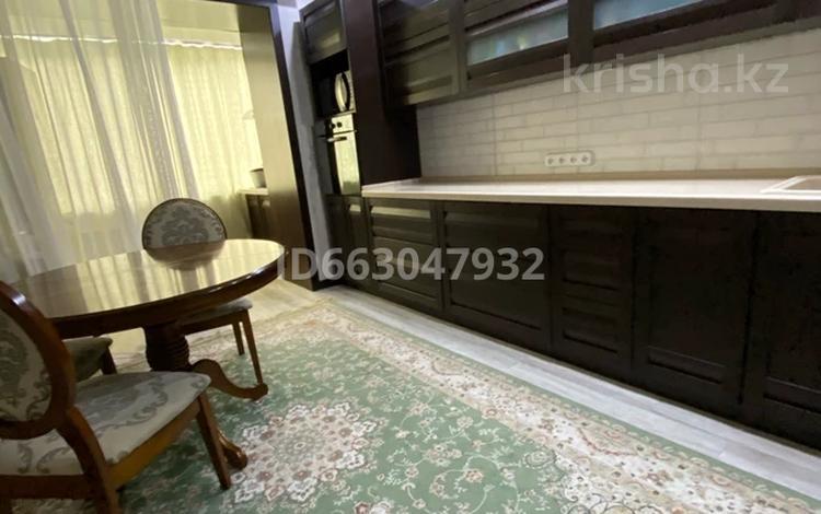 3-комнатная квартира, 98.6 м², 4/6 этаж, 68кв 17б — Пр.Мира за 20 млн 〒 в Темиртау