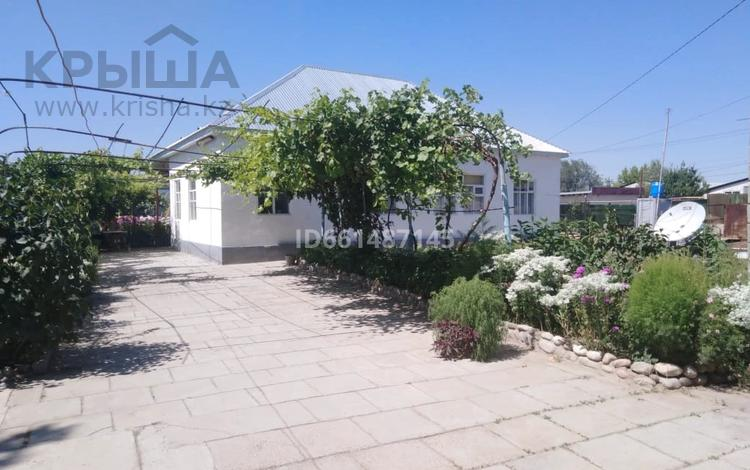 5-комнатный дом, 100 м², 22 сот., 3-й переулок 6 за 30 млн 〒 в Таразе