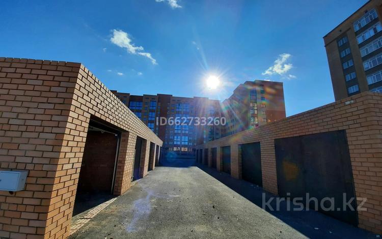 гараж новостройка с землей за ~ 2.5 млн 〒 в Кокшетау