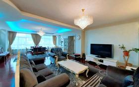 6-комнатный дом помесячно, 550 м², 12 сот., Улар — Ладушкина за 1 млн 〒 в Алматы, Медеуский р-н