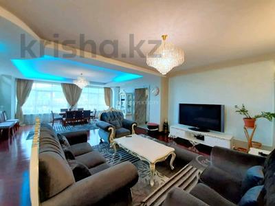 6-комнатный дом помесячно, 550 м², 12 сот., Улар — Ладушкина за 850 000 〒 в Алматы, Медеуский р-н