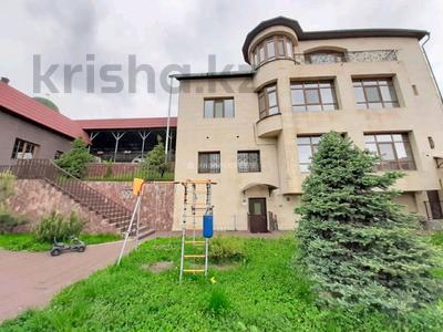 6-комнатный дом помесячно, 550 м², 12 сот., Улар — Ладушкина за 850 000 〒 в Алматы, Медеуский р-н — фото 19