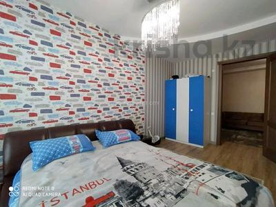6-комнатный дом помесячно, 550 м², 12 сот., Улар — Ладушкина за 850 000 〒 в Алматы, Медеуский р-н — фото 9