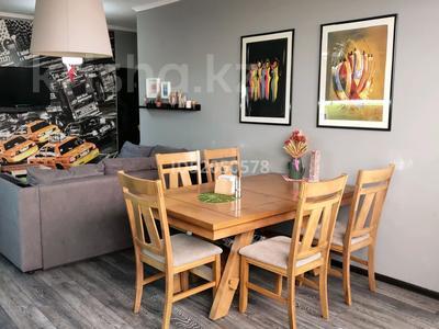 2-комнатная квартира, 85 м², 11/18 этаж, Розыбакиева 289 — Альфараби за 36 млн 〒 в Алматы, Бостандыкский р-н — фото 6