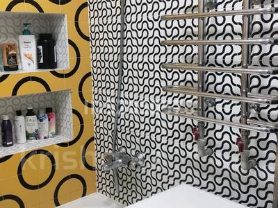 2-комнатная квартира, 85 м², 11/18 этаж, Розыбакиева 289 — Альфараби за 36 млн 〒 в Алматы, Бостандыкский р-н — фото 17