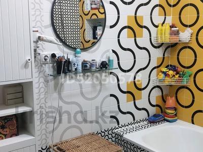 2-комнатная квартира, 85 м², 11/18 этаж, Розыбакиева 289 — Альфараби за 36 млн 〒 в Алматы, Бостандыкский р-н — фото 18