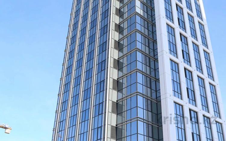 1-комнатная квартира, 46.8 м², 2/16 этаж, Улы Дала 11 за 19.8 млн 〒 в Нур-Султане (Астана), Есиль р-н