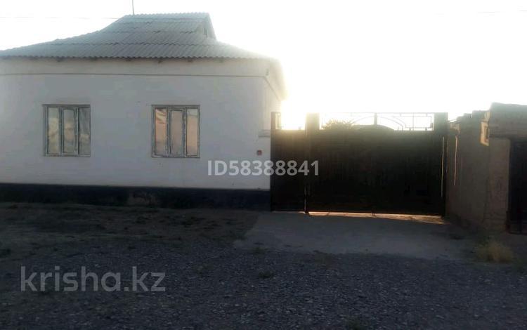 5-комнатный дом, 70 м², 6 сот., Стадион Исмайлов — Исмайлов за 5 млн 〒 в Арыси