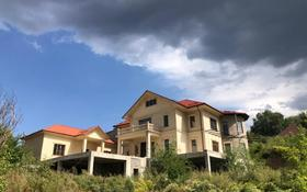 9-комнатный дом, 980 м², 30 сот., С/т Жазира за 395 млн 〒 в Алматы, Наурызбайский р-н