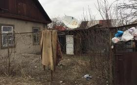 4-комнатный дом, 81.4 м², 5.86 сот., Тополевская 78А за 12 млн 〒 в Алматы, Турксибский р-н