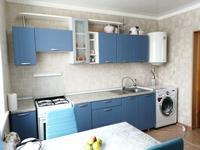 4-комнатный дом, 110.6 м², 9 сот., Кудайбергенова за 29.8 млн 〒 в Кокшетау