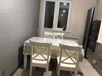 1-комнатная квартира, 43 м², 9/9 этаж, Тауелсиздик 21/5 за 21.7 млн 〒 в Нур-Султане (Астане)