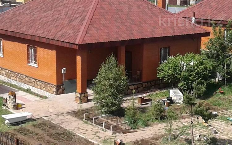 4-комнатный дом, 142 м², 9 сот., Акан серi 20 за 33.7 млн 〒 в Жибек Жолы