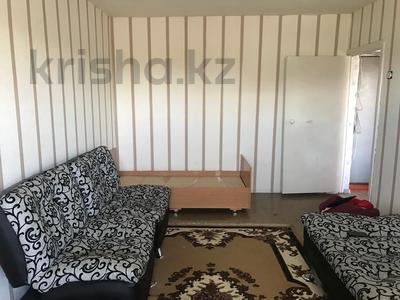 1-комнатная квартира, 34 м², 5/5 этаж на длительный срок, Жана Гарышкер 4д за 55 000 〒 в Талдыкоргане