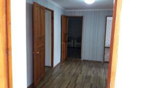 3-комнатный дом, 135 м², 6 сот., мкр Думан-1, Аяз би 46 за 27.5 млн 〒 в Алматы, Медеуский р-н