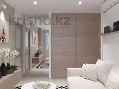 1-комнатная квартира, 22 м², 5/7 этаж, Депутатская 21 за ~ 3.2 млн 〒 в Сочи — фото 2