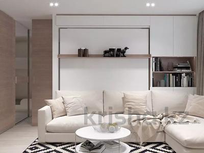 1-комнатная квартира, 22 м², 5/7 этаж, Депутатская 21 за ~ 3.2 млн 〒 в Сочи — фото 5
