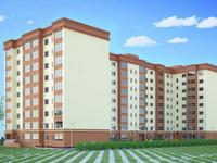 1-комнатная квартира, 51.16 м², 2/10 этаж, Муканова 21/3 — Муканов, Гапеева за ~ 11.2 млн 〒 в Караганде, Казыбек би р-н