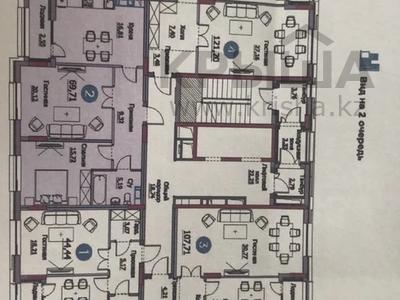 2-комнатная квартира, 70 м², 11/12 этаж, Мухамедханова — 306 за 28.5 млн 〒 в Нур-Султане (Астане), Есиль р-н