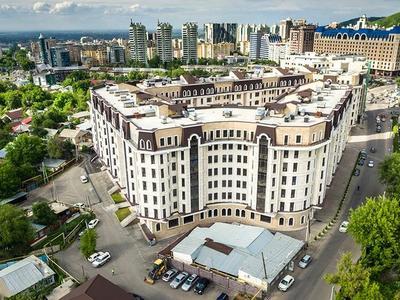3-комнатная квартира, 160.3 м², 7/14 этаж, Кажымукана 59 за ~ 130.2 млн 〒 в Алматы, Медеуский р-н