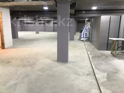 Помещение площадью 436.1 м², Торайгырова — Саина за 40 млн 〒 в Алматы