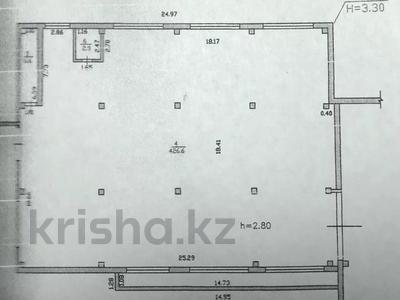 Помещение площадью 436.1 м², Торайгырова — Саина за 40 млн 〒 в Алматы — фото 5