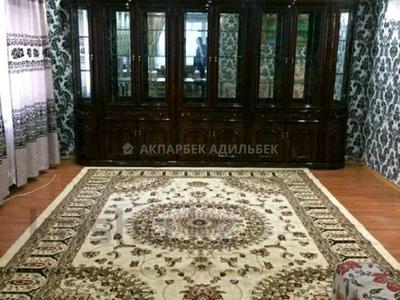 3-комнатная квартира, 100 м², 2/5 этаж помесячно, улица Мухтара Ауэзова 2 за 160 000 〒 в Нур-Султане (Астана) — фото 2